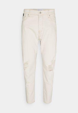DAD - Jeans Tapered Fit - denim light