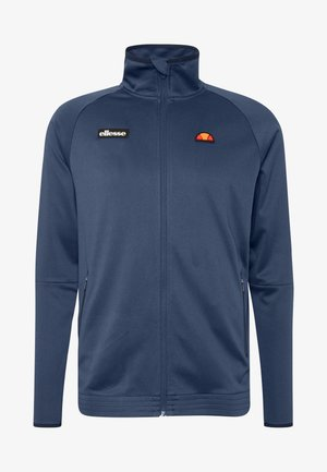 CALDWELO - Trainingsjacke - navy