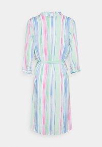 Progetto Quid - CALLA - Shirt dress - pink - 1