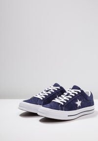 Converse - ONE STAR - Trainers - eclipse/white - 2