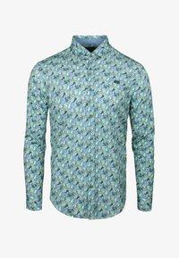 Gabbiano - Shirt - pattern - 1