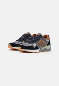 Blend - Sneakers - iron gate - 1