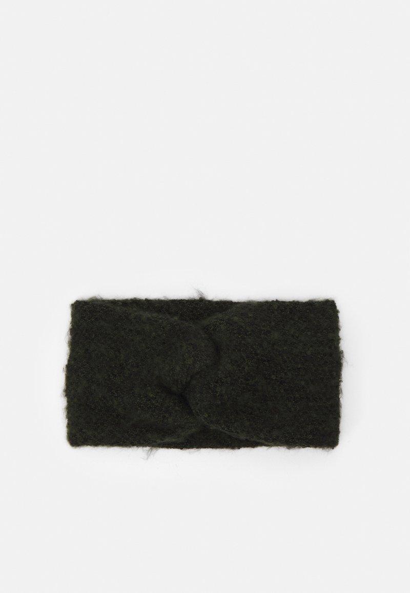 Pieces - PCPYRON HEADBAND - Ear warmers - duffel bag