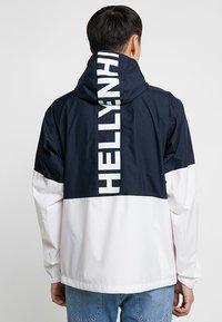 Helly Hansen - PURSUIT JACKET - Training jacket - navy - 2