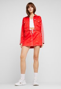 adidas Originals - Minifalda - red - 1
