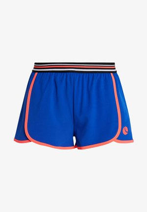 TINE SHORTS - kurze Sporthose - surf the web