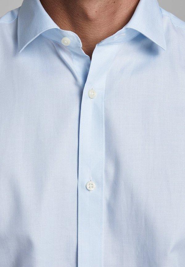 Jack & Jones PREMIUM JPRBLAROYAL - Koszula biznesowa - cashmere blue/jasnoniebieski Odzież Męska SZAN
