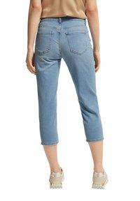 comma - Straight leg jeans - blue - 1