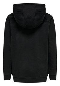 Hummel - Hoodie - black - 1
