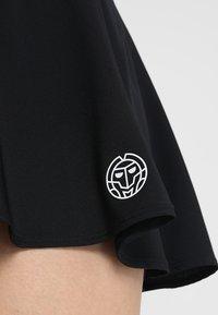 BIDI BADU - MORA TECH SKORT - Sportovní sukně - black - 6