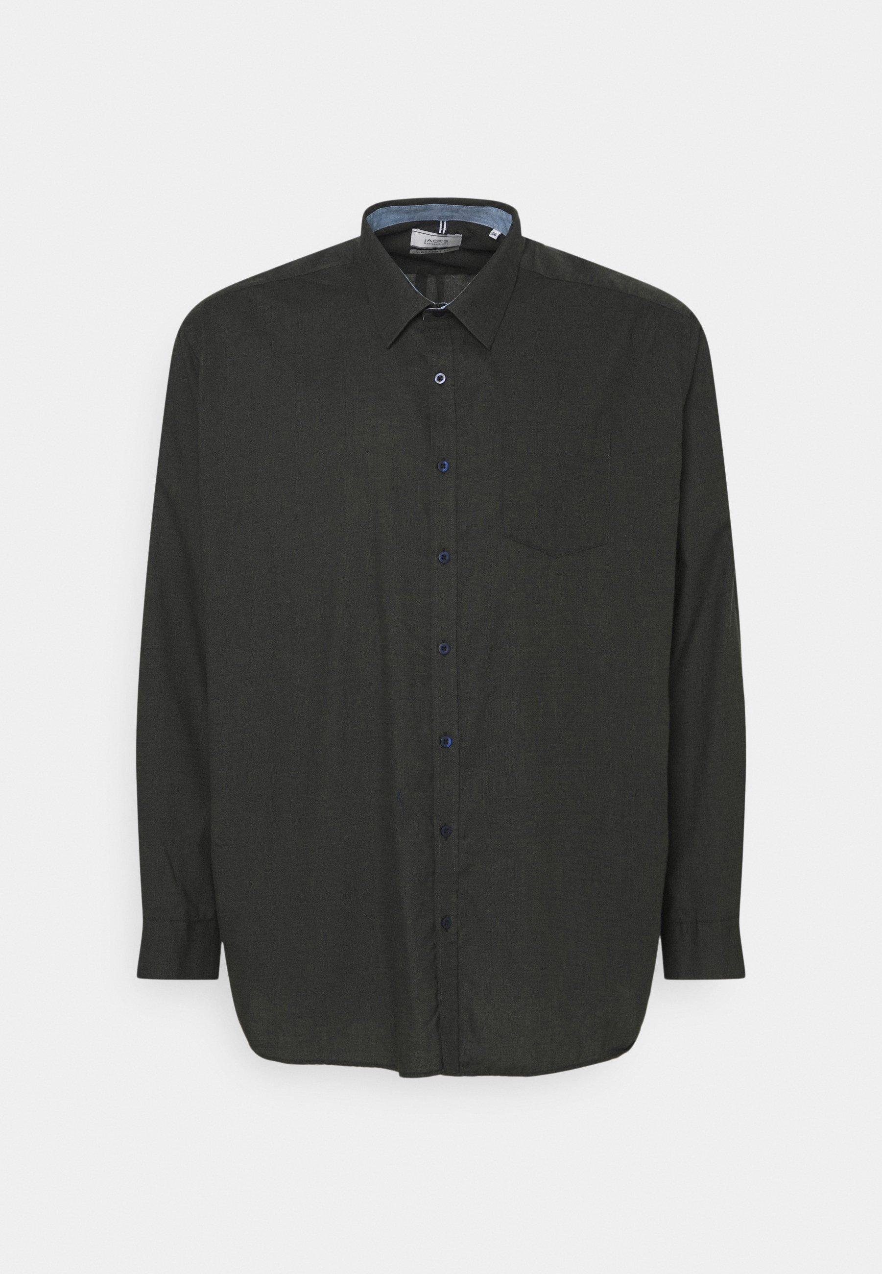 Herren BOX - Hemd