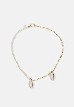 HOW HIGH NECKLACE - Necklace - gold-coloured