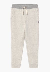 Polo Ralph Lauren - BOTTOMS PANT - Tracksuit bottoms - new sand heather - 0