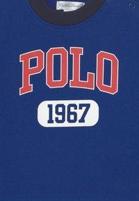 Polo Ralph Lauren - HOOKUP SET - Tracksuit - sapphire star - 3