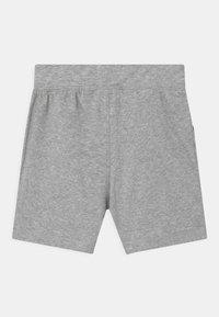 Carter's - 2 PACK - Shorts - dark blue/mottled grey - 1