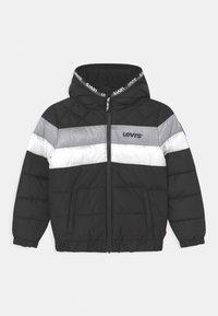 Levi's® - COLORBLOCK  - Winter jacket - black - 0