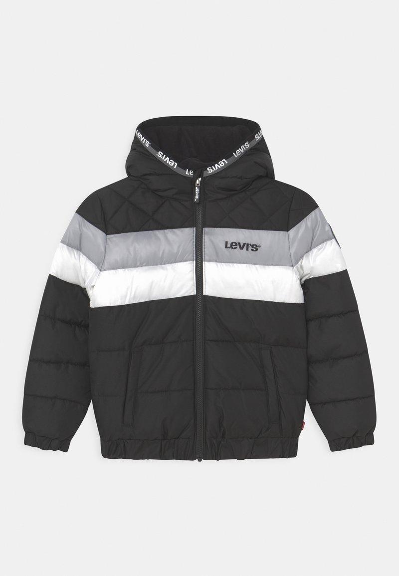Levi's® - COLORBLOCK  - Winter jacket - black
