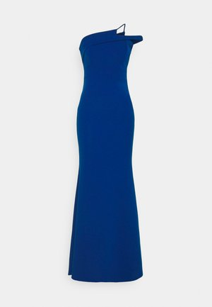 ALAYA MAXI DRESS - Occasion wear - electric blue