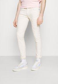 Denham - BOLT - Jeans Skinny Fit - ecru - 0