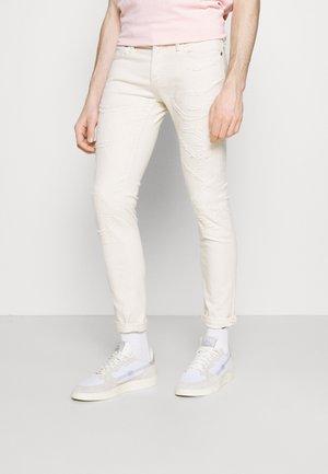 BOLT - Jeans Skinny Fit - ecru