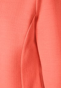 TOM TAILOR - WITH STRUCTURE - Blazer - strong peach tone - 2