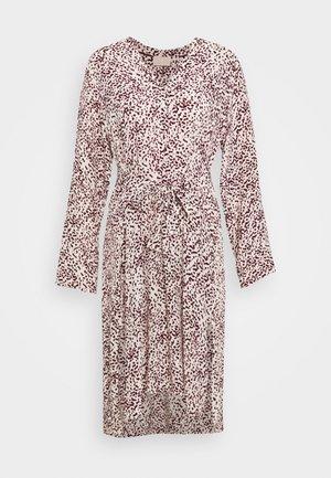 BECKY DRESS - Day dress - blurred