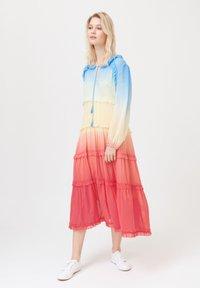 Dea Kudibal - FELINA - Maxi dress - rainbow - 1