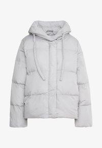 Opus - HAUNE - Light jacket - hazy fog melange - 4