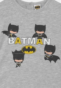 OVS - BATMAN - Pyjama set - grey melange - 3