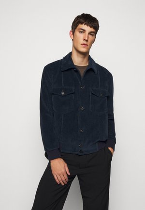 GENTS CASUAL JACKET - Giacca leggera - dark blue