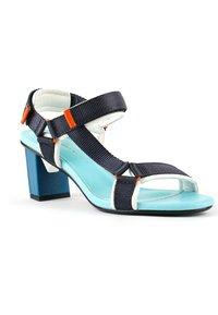 United Nude - AURA - High heeled sandals - blue beat - 1