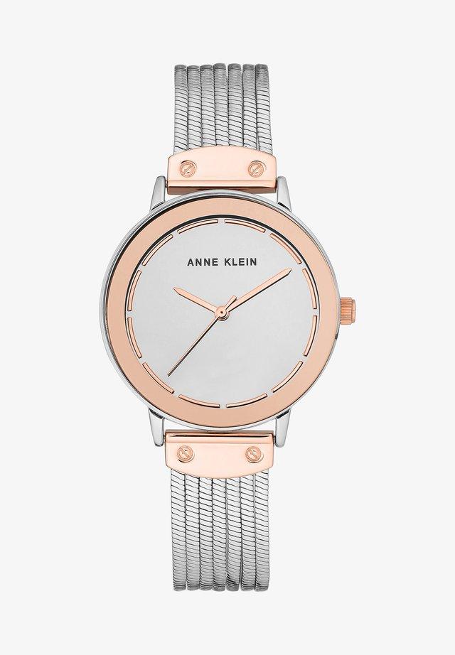 LOVELY - Watch - silber