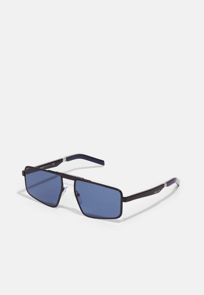 Prada - Sluneční brýle - black/blue