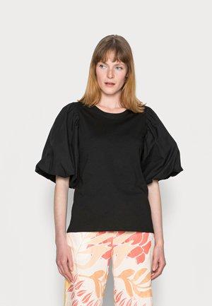 UME - T-shirt print - black