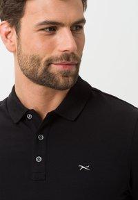 BRAX - STYLE PETE - Polo shirt - schwarz (15) - 3