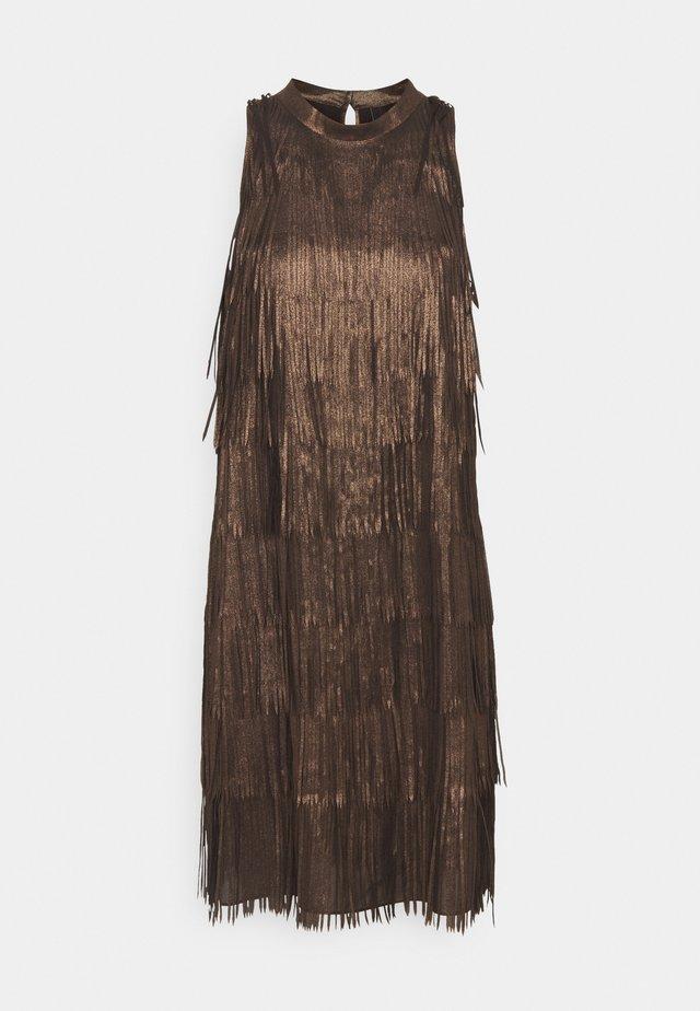 Cocktail dress / Party dress - arabica
