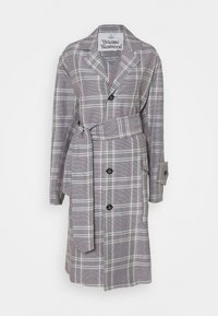 Vivienne Westwood - COAT - Klasický kabát - multi - 7