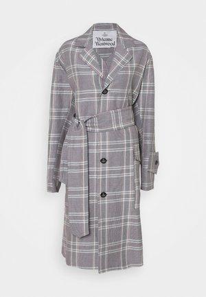 COAT - Classic coat - multi