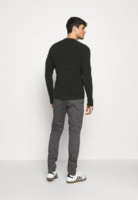 Only & Sons - ONSCAM - Chino - grey pinstripe - 2