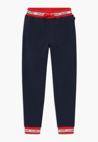 The Marc Jacobs - BOTTOMS - Pantalones deportivos - navy - 0