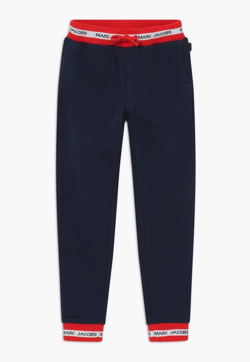 Little Marc Jacobs - BOTTOMS - Pantalones deportivos - navy