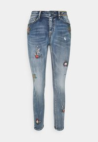 Desigual - MONACO - Jeans Skinny - blue - 0