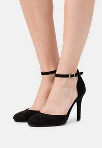 Anna Field - High heels - black - 0