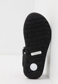 Primigi - Sandals - nero/carbone - 5
