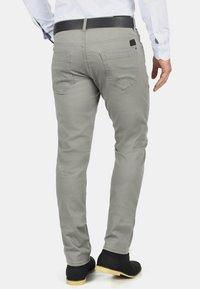 Blend - SATURN - Trousers - granite - 1