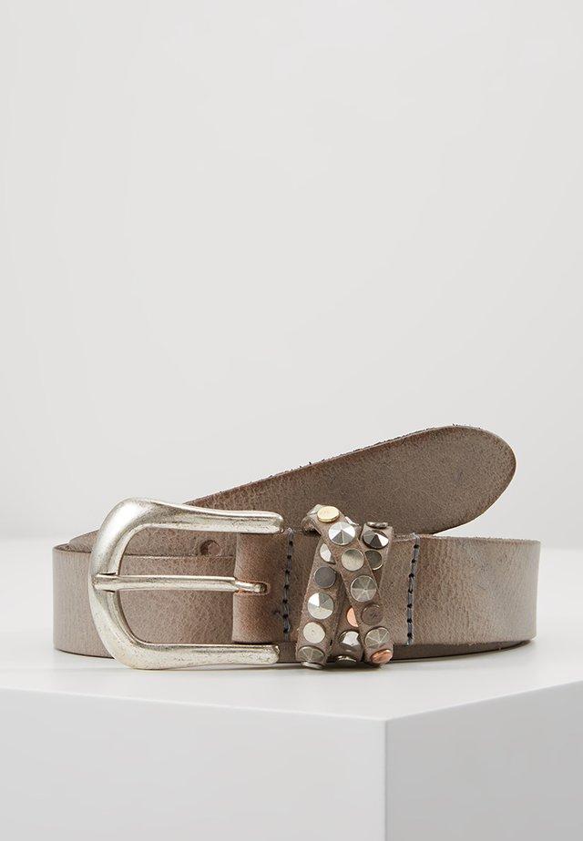 Cinturón - grey