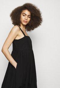 See by Chloé - Day dress - black - 5