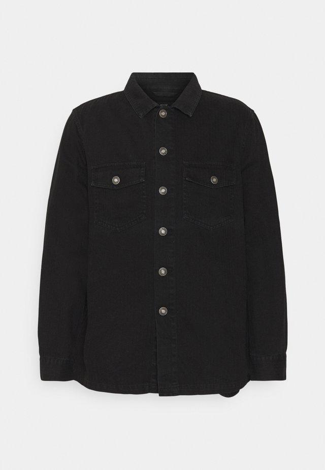 KALTE - Shirt - black