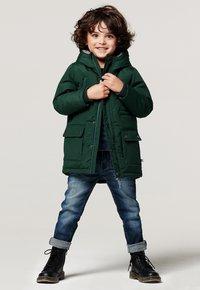 Noppies - LAINGSBURG - Winter coat - posy green - 0