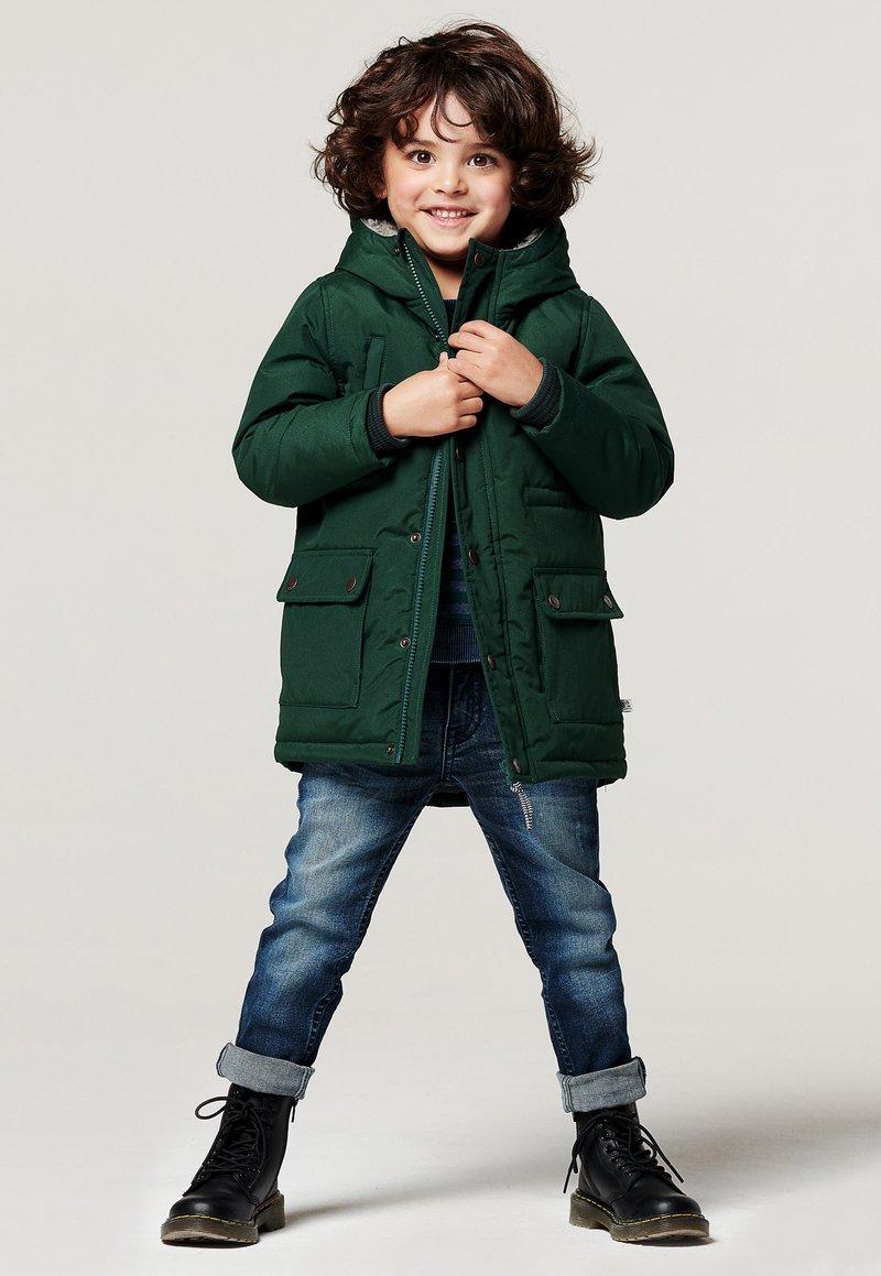 Noppies - LAINGSBURG - Winter coat - posy green
